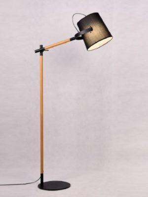 offerta lampade da terra vintage