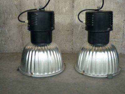 sconto lampade industriali