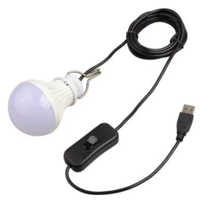 Lampada led usb le migliori offerte giugno 2019 for Led lampade