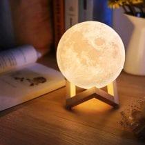 🥇Migliori lampade luna 3d: alternative, prezzi, offerte, guida all' acquisto