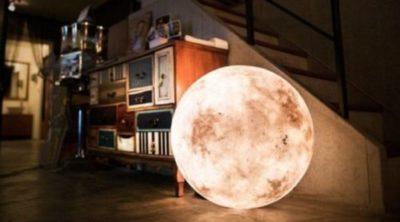 migliori lampade lunari