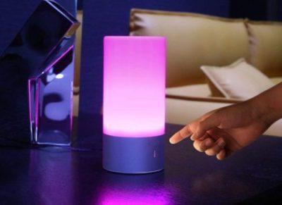 prezzi lampade notturne led