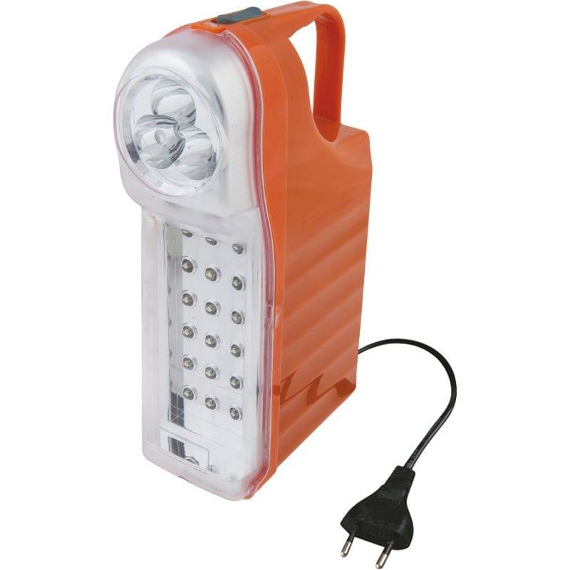 Lampada portatile led ricaricabile le migliori offerte for Cerco lampade a led