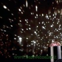 🥇Classifica lampade proiettore di stelle: alternative, prezzi, offerte, guida all' acquisto