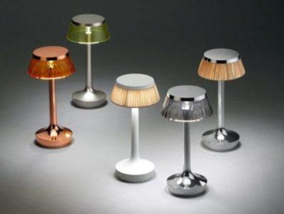 migliori lampade ricaricabili