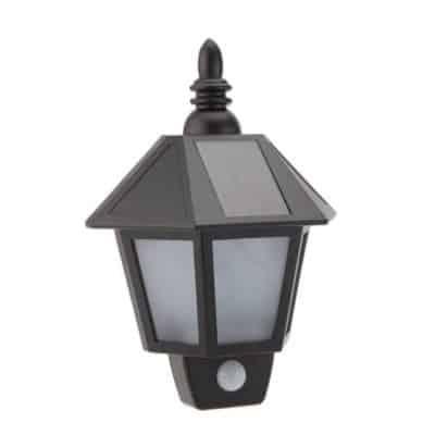 migliori lampade solari da esterno