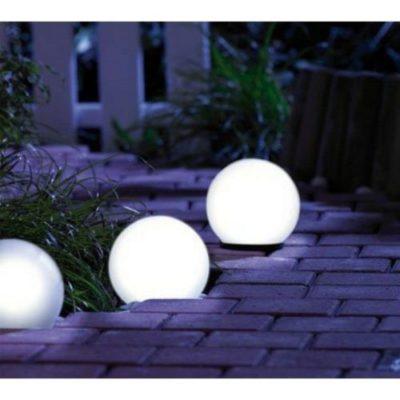 prezzi lampade solari da giardino