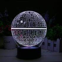 🥇Top 5 lampade star wars: alternative, prezzi, offerte, le bestsellers