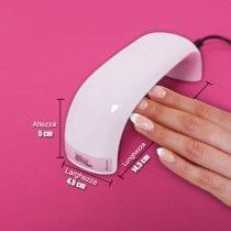 🥇Top 5 lampade unghie semipermanente: alternative, prezzi, offerte, guida all' acquisto