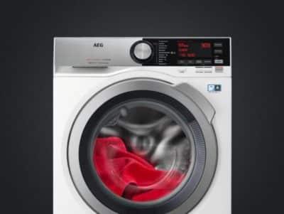 miglior lavasciuga AEG