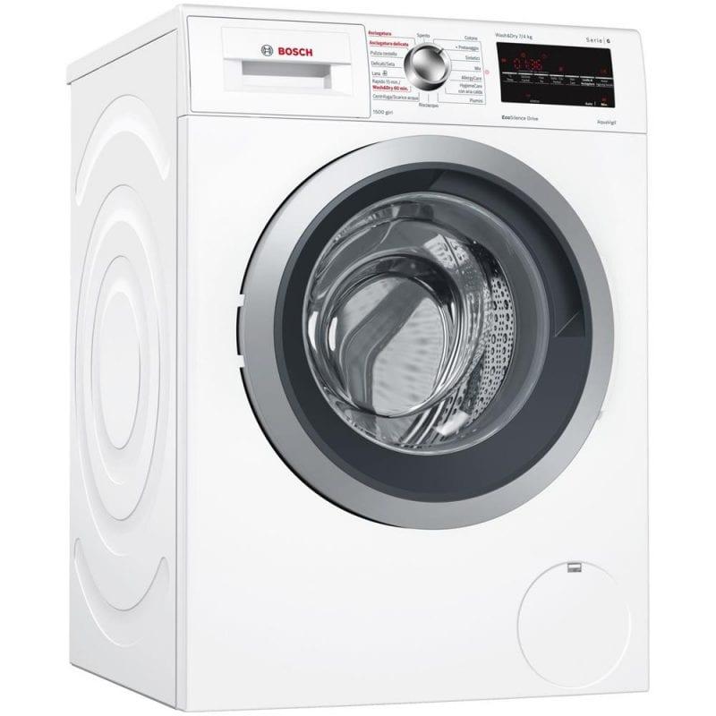 prezzi lavasciuga Bosch