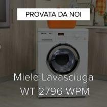 🥇Top 5 lavasciuga Miele: opinioni, offerte, scegli la migliore!