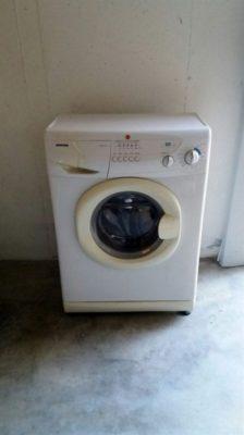 Miglior lavatrice 33 cm