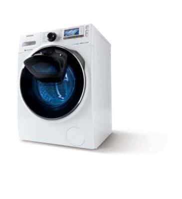 Miglior lavatrice a doppio ingresso
