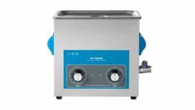 Miglior lavatrice a ultrasuoni