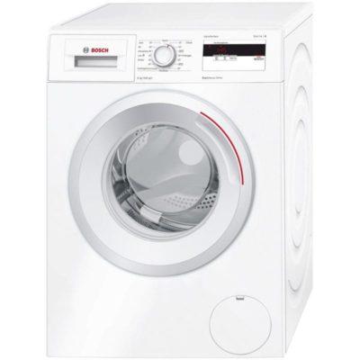 Top 5 lavatrici Bosch 8 kg: recensioni, offerte, scegli la migliore