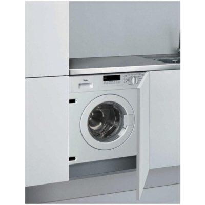 Miglior lavatrice da incasso