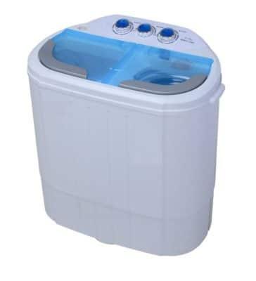 Miglior lavatrice portatile