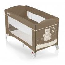 🛏️Top 5 lettino da campeggio neonato: alternative, offerte, guida all' acquisto