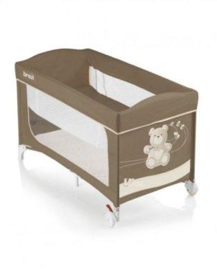 offerta lettino da campeggio neonato