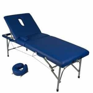 miglior lettino da massaggio portatile