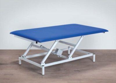 prezzi lettino fisioterapia