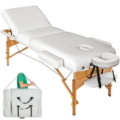 offerta lettino massaggio professionale