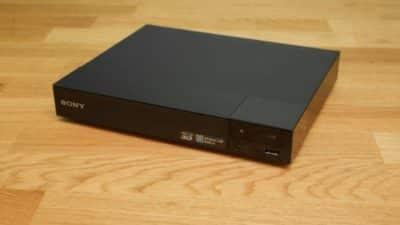prezzi lettori 4k Sony