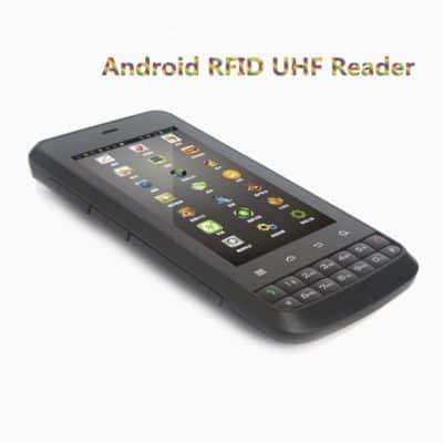 offerte lettori NFC portatili