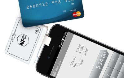 sconti lettori NFC