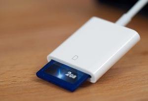 prezzi lettori USB ipad