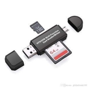 prezzi lettori USB micro sd