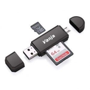 offerte lettori USB per cellulare