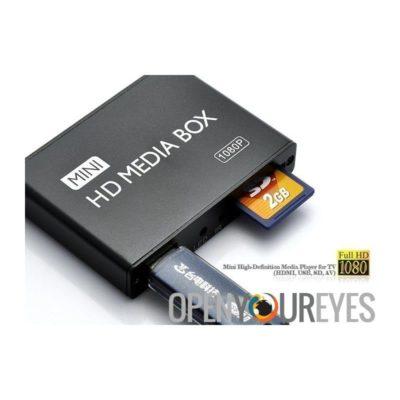 migliori lettori USB per tv