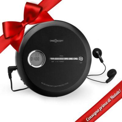 Migliori lettori cd portatili  opinioni e offerte. I bestsellers ec1132fab941