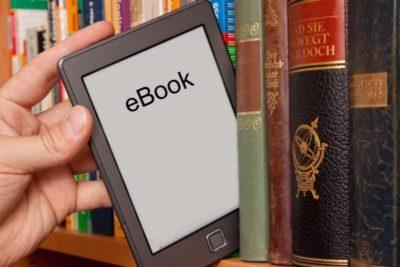 offerte lettori libri digitali