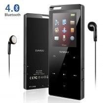 Top 7 lettori mp3 Bluetooth: opinioni e offerte. Le novità del mercato