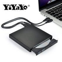 Migliori lettori ottico esterni USB: modelli e miglior prezzo. Gli ultimi modelli