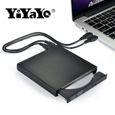 prezzi lettori ottico esterni USB