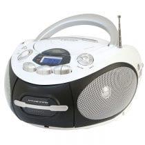 Classifica lettori radio cd: opinioni e miglior prezzo. Guida all' acquisto