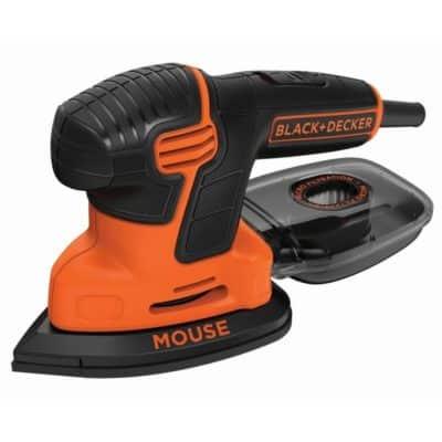 levigatrice mouse prezzi