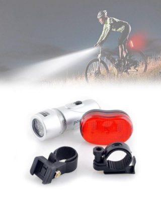 Offerte luce bici