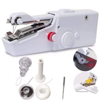 prezzi macchina da cucire a mano
