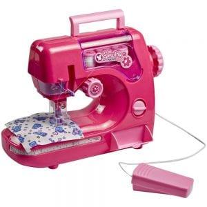 prezzi macchina da cucire giocattolo
