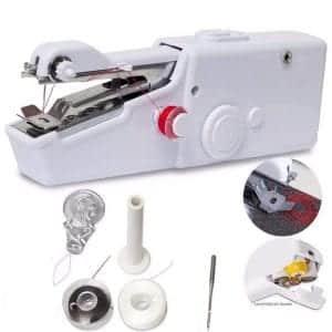 prezzi macchina da cucire mini