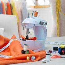 🏆Migliori macchine da cucire portatili: alternative, offerte, guida all' acquisto