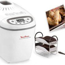 Classifica migliori macchine per il pane moulinex per baguette [mese]: classifica
