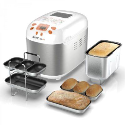 macchina per pane zero glu