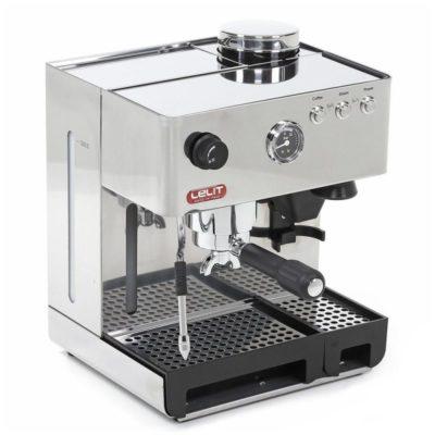 promozione macchine caffè Lelit