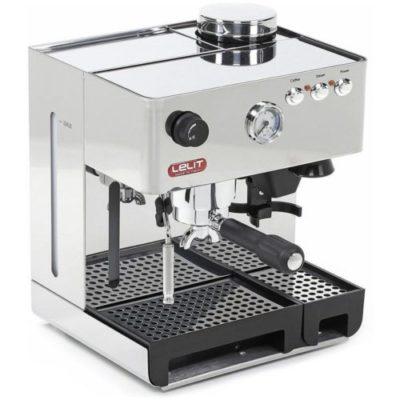 sconto macchine caffè Lelit